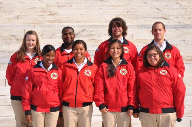 Gilbert Stuart Middle School Team