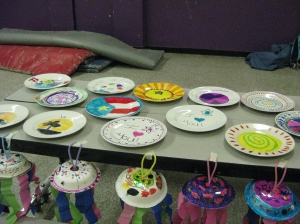 Parent showcasecraft projects