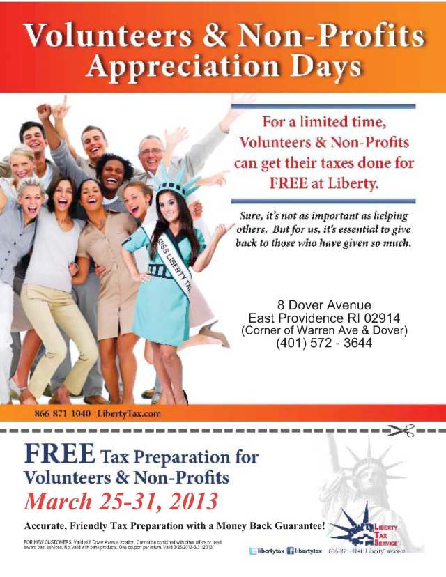 2013-Volunteer&Non-Profit_Appreciation_Week